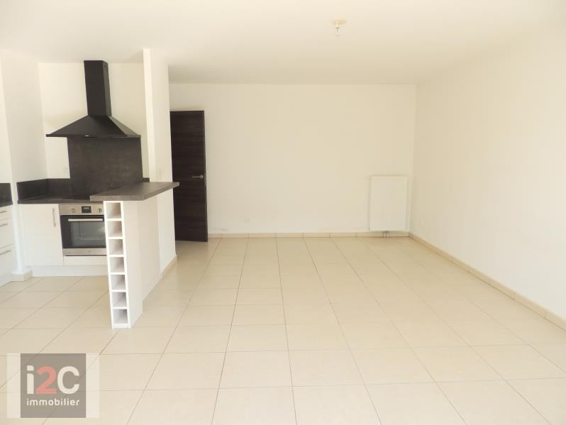 Vente appartement St genis pouilly 315000€ - Photo 1