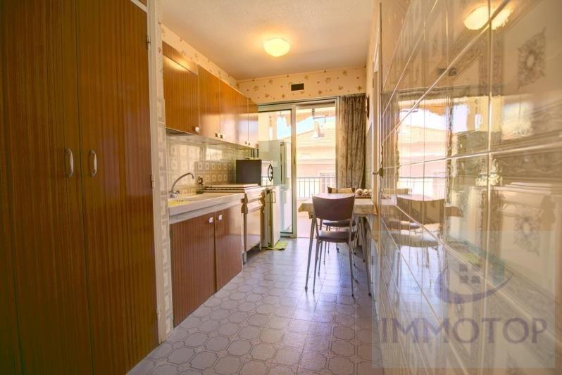 Vente appartement Menton 345000€ - Photo 6