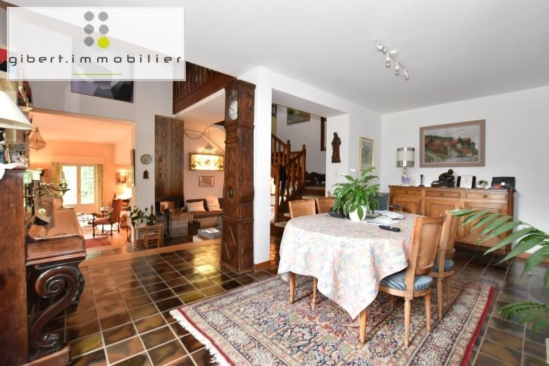 Deluxe sale house / villa Espaly st marcel 580 000€ - Picture 4