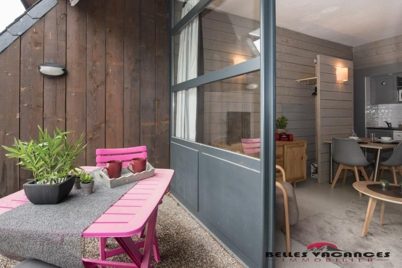 Investment property apartment St lary soulan 70000€ - Picture 7