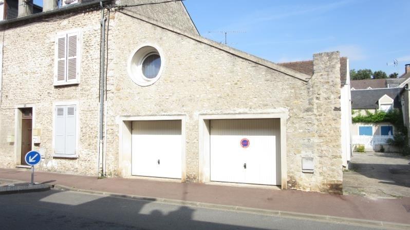 Vente appartement Morigny champigny 75000€ - Photo 1