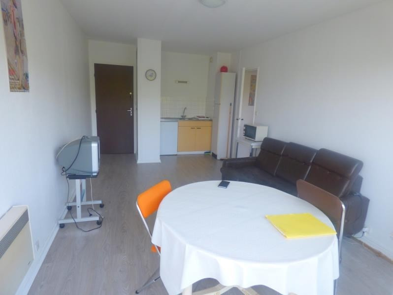 Sale apartment Villers-sur-mer 79 900€ - Picture 2