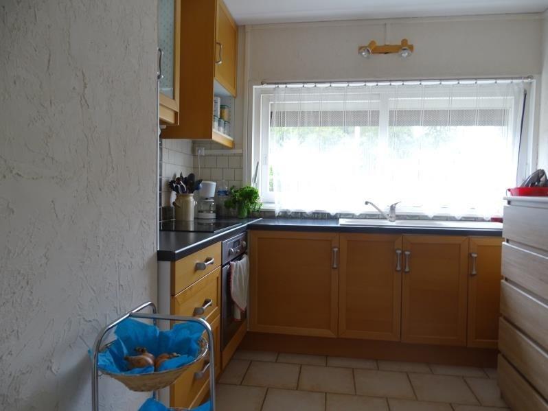 Verkoop  appartement Parmain 195000€ - Foto 2