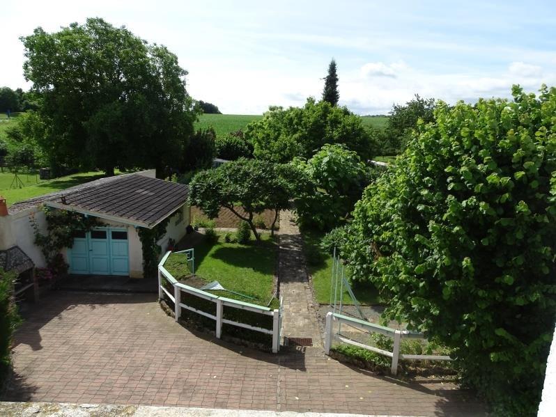Revenda casa Ronquerolles 255000€ - Fotografia 3