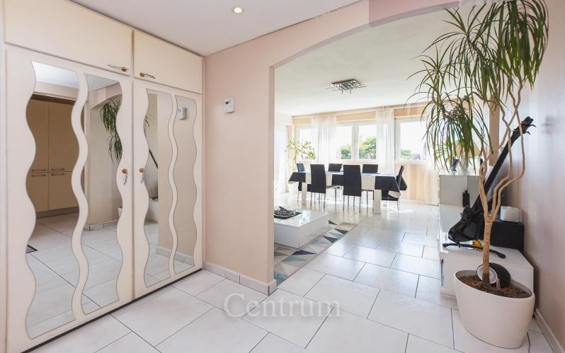 Revenda apartamento Amneville 105000€ - Fotografia 6