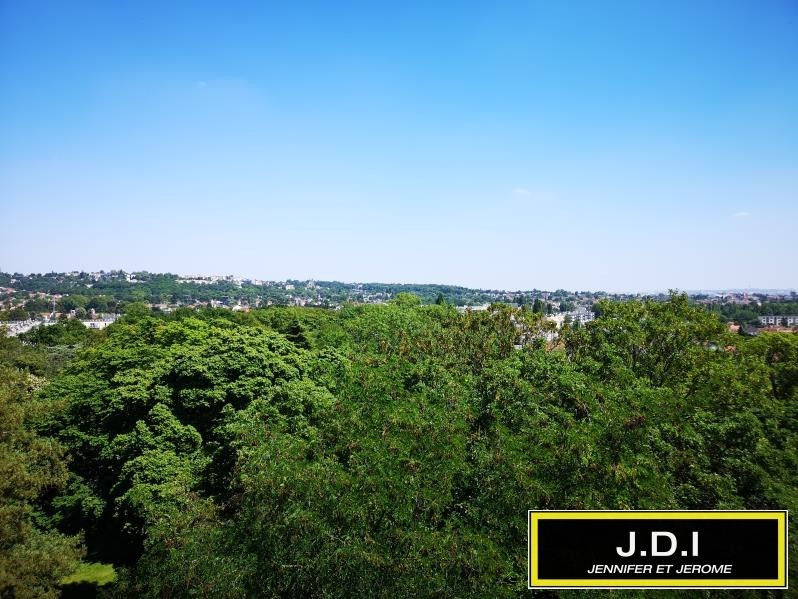 Sale apartment Soisy sous montmorency 155 000€ - Picture 4