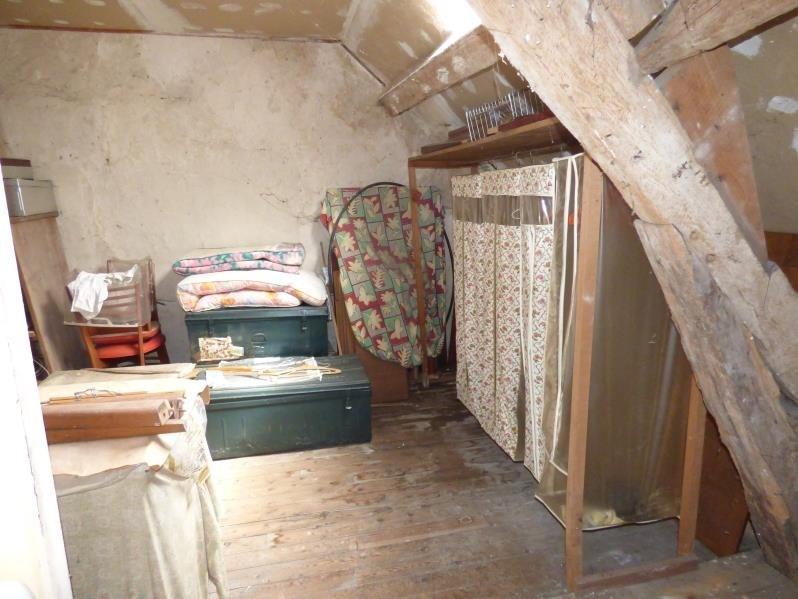 Sale house / villa St jean les deux jumeaux 154000€ - Picture 9