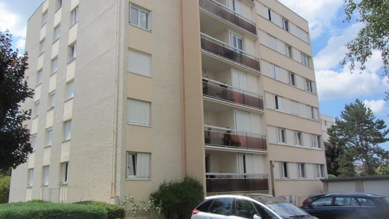 Viager appartement Dijon 35000€ - Photo 2