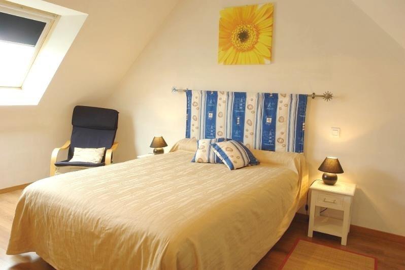 Sale house / villa Erdeven 388000€ - Picture 5