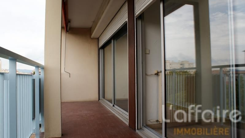 Vendita appartamento Frejus 250000€ - Fotografia 3