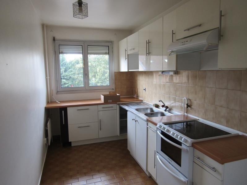Rental apartment Maisons-laffitte 1750€ CC - Picture 3