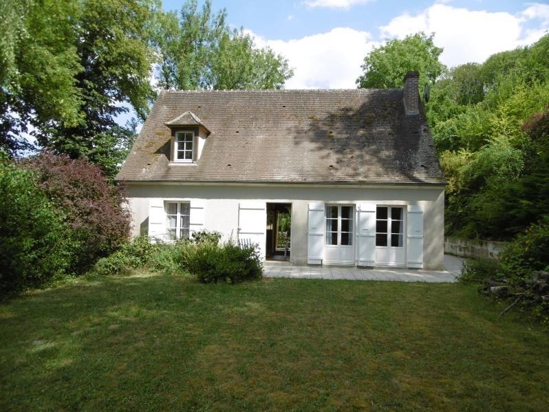 Sale house / villa Villers cotterets 199000€ - Picture 1