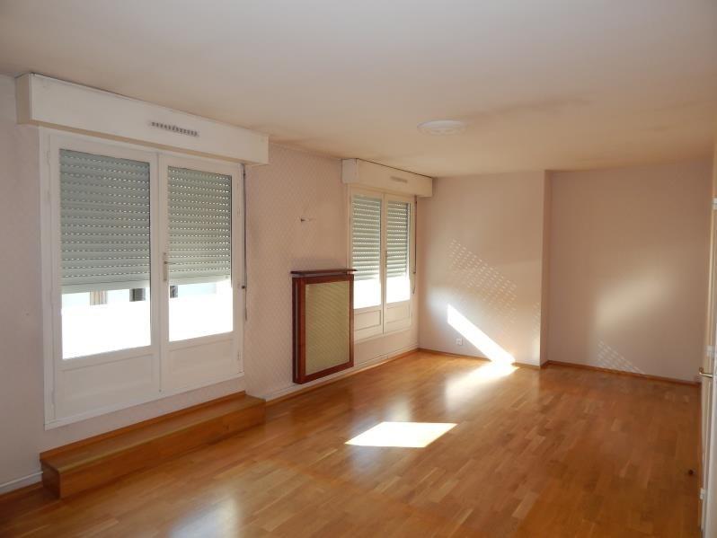 Vente appartement Vendome 160000€ - Photo 2