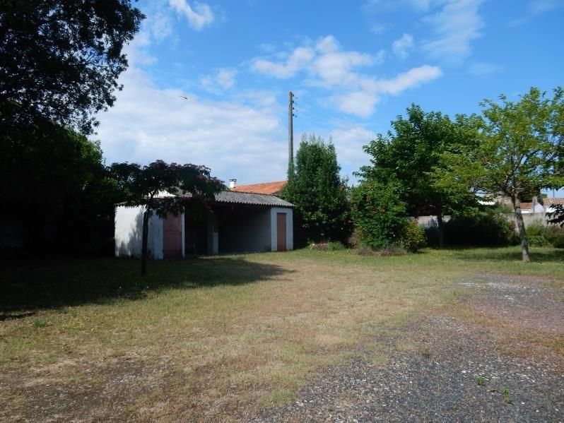 Vente maison / villa St pierre d oleron 334800€ - Photo 4
