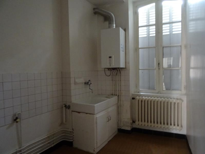 Location appartement Moulins 230€ CC - Photo 2