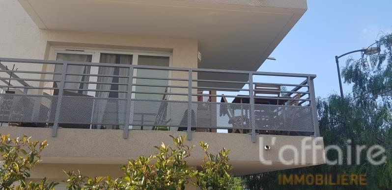 Vente appartement Puget sur argens 237440€ - Photo 1