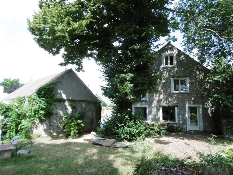 Revenda casa Pecqueuse 510000€ - Fotografia 2
