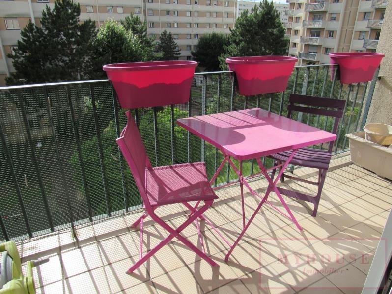 Vente appartement Bagneux 329000€ - Photo 6