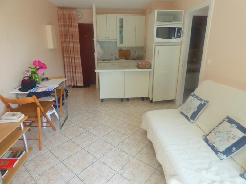 Sale apartment Villers-sur-mer 99 000€ - Picture 2