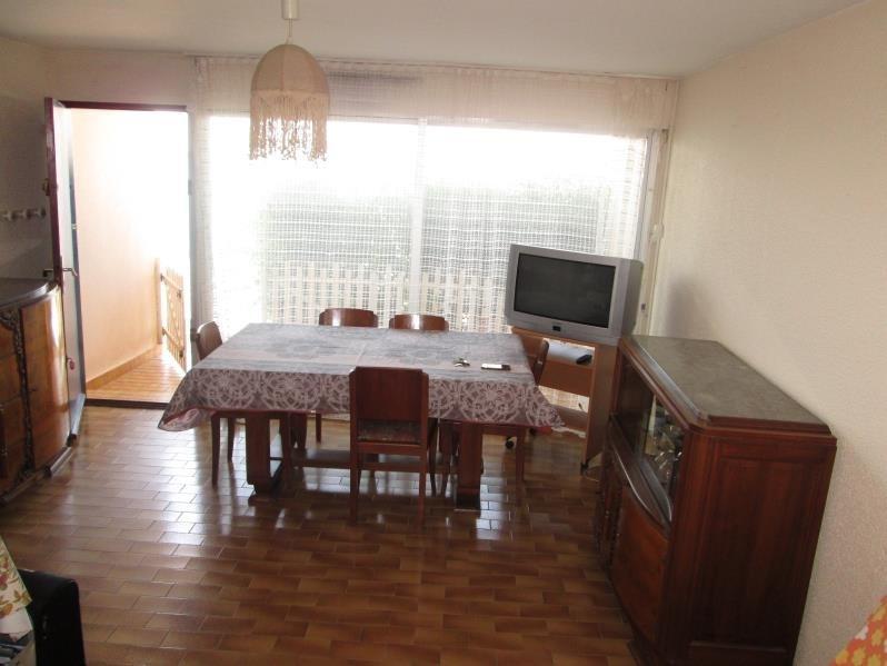 Sale apartment Balaruc les bains 160500€ - Picture 2
