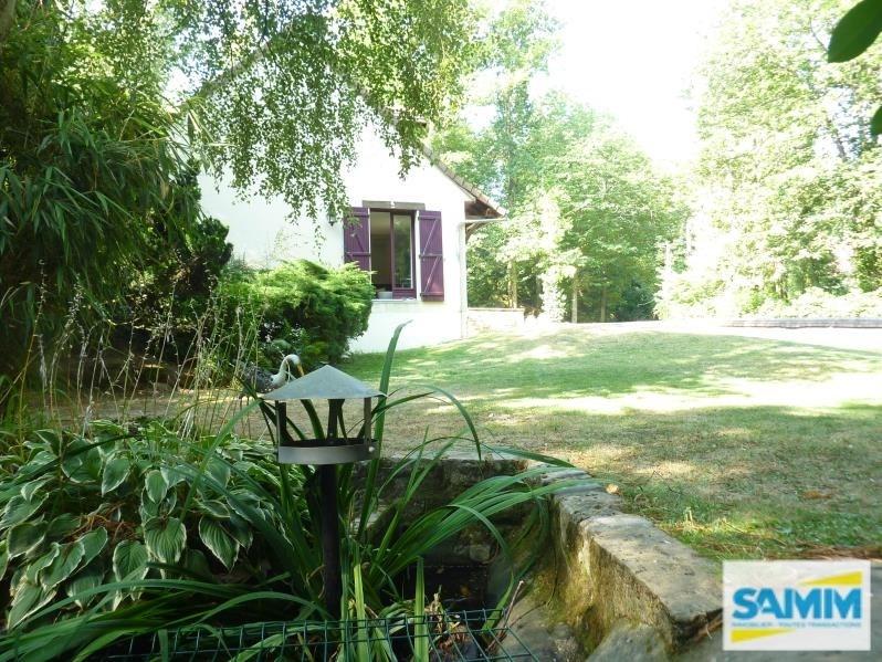 Vente maison / villa Itteville 394000€ - Photo 2