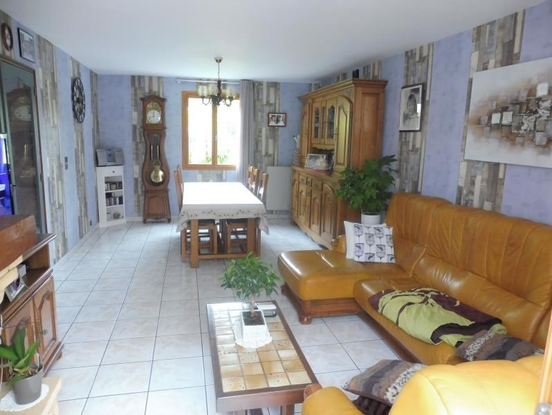 Vente maison / villa Sarcelles 312 000€ - Photo 2