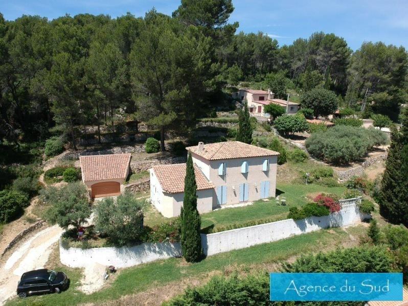 Vente de prestige maison / villa Auriol 597500€ - Photo 2