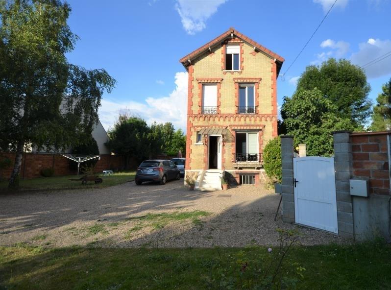 Revenda casa Houilles 785000€ - Fotografia 1