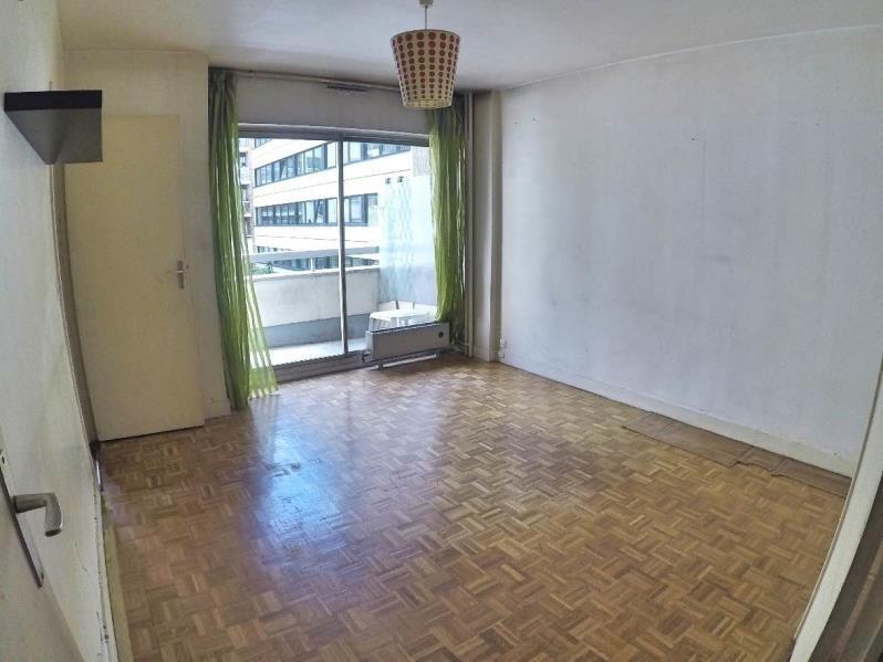 Sale apartment Paris 11ème 315000€ - Picture 1