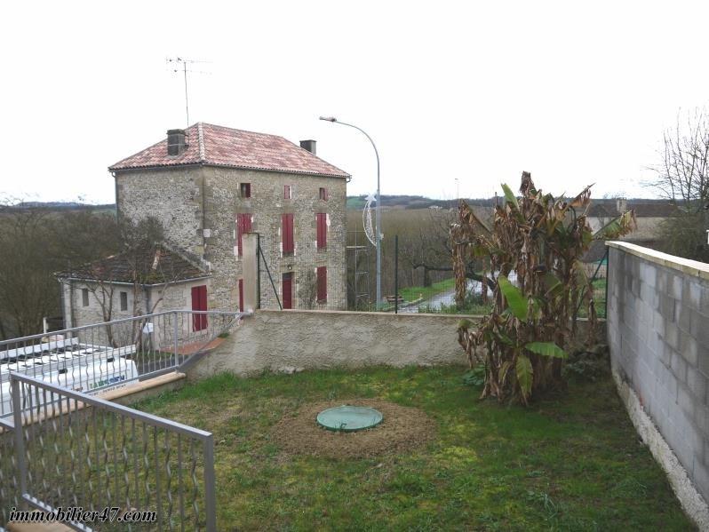 Rental house / villa Verteuil d agenais 510€ CC - Picture 2