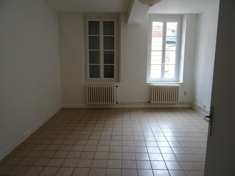 Location appartement Moulins 230€ CC - Photo 1
