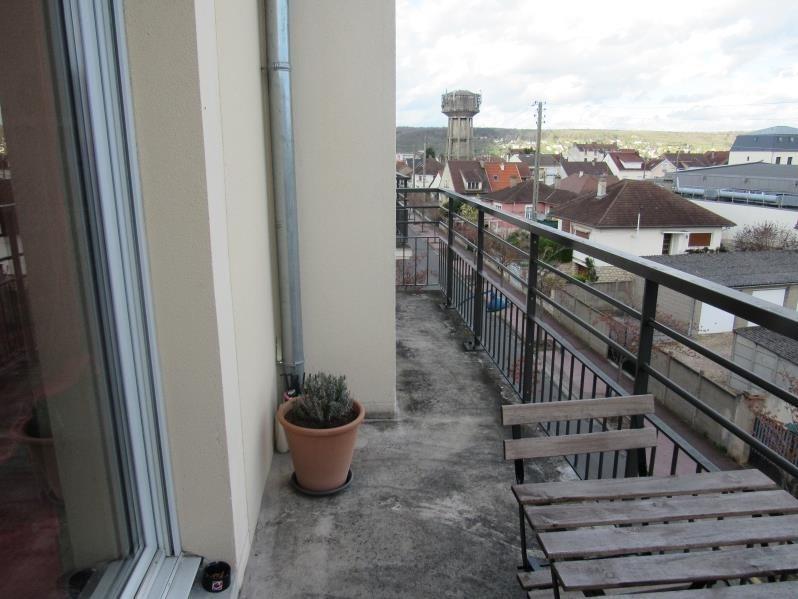 Vendita appartamento Mantes la jolie 147000€ - Fotografia 7