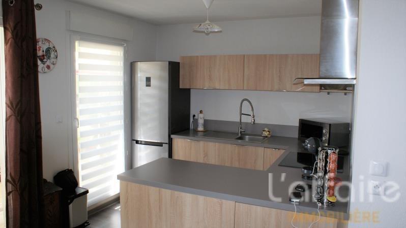 Vendita appartamento Puget sur argens 226000€ - Fotografia 3
