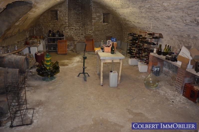 Vente maison / villa Epineau les voves 103000€ - Photo 4