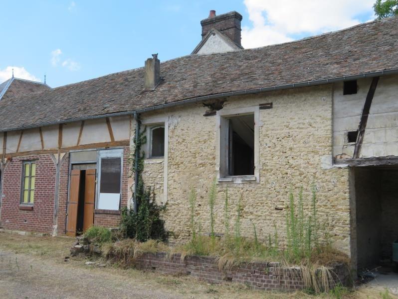 Produit d'investissement maison / villa Pacy sur eure 74000€ - Photo 2