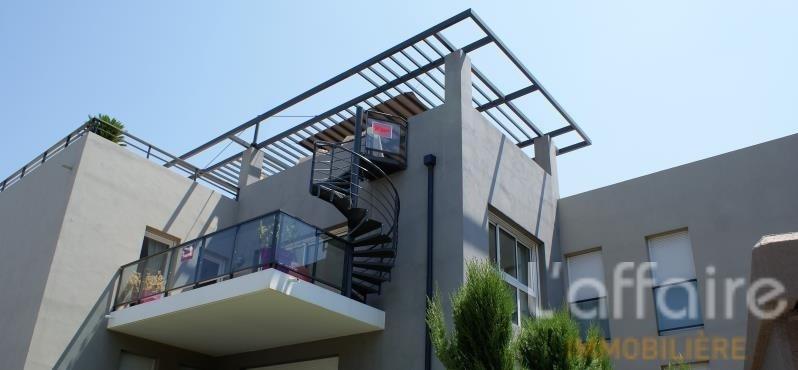 Sale apartment Frejus 510000€ - Picture 1