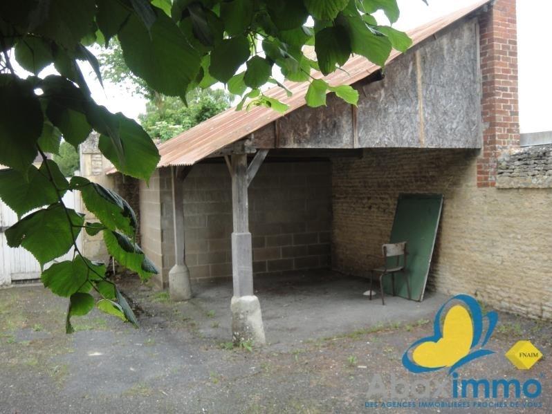 Sale house / villa Jort 71500€ - Picture 3