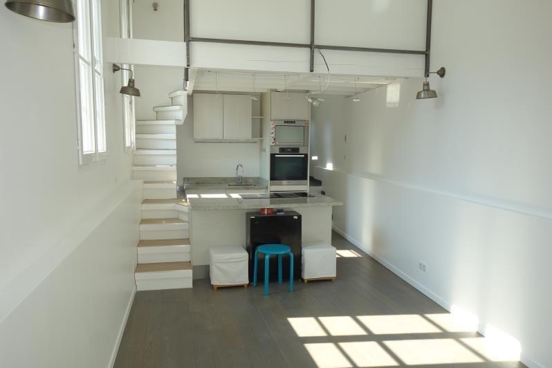 Sale apartment Versailles 455000€ - Picture 1