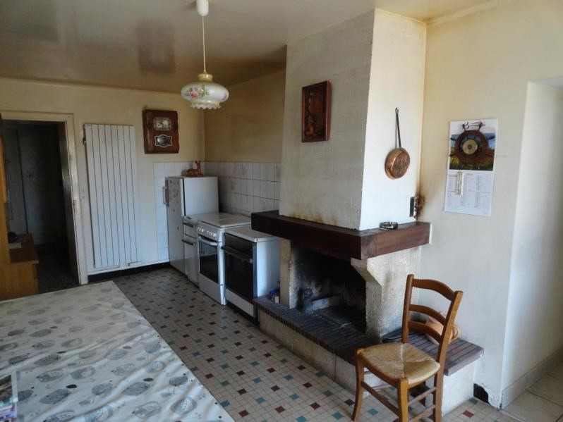 Vente maison / villa Getigne 135 900€ - Photo 3
