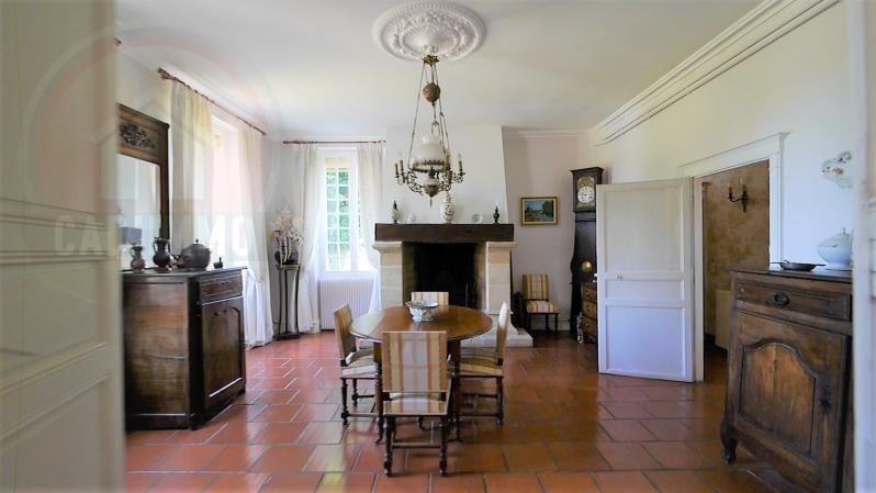 Deluxe sale house / villa St naixent 738000€ - Picture 2
