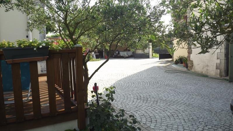 Vente maison / villa St lon les mines 473800€ - Photo 4