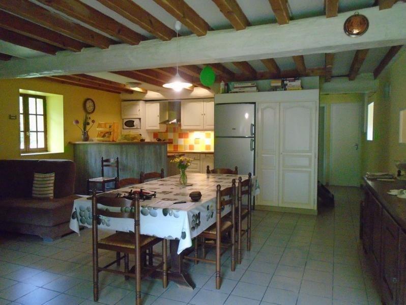 Sale house / villa Lescun 278000€ - Picture 2