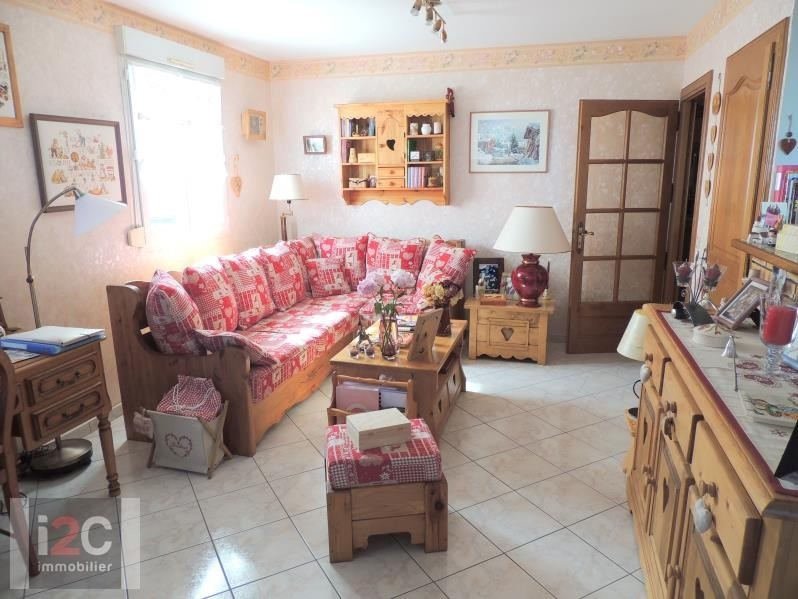Venta  apartamento Crozet 320000€ - Fotografía 3