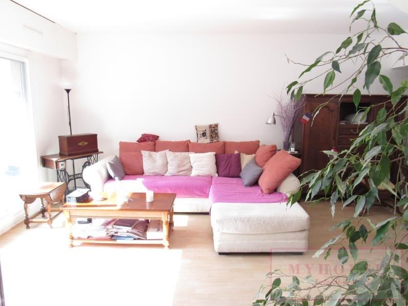 Vente appartement Bagneux 329000€ - Photo 1