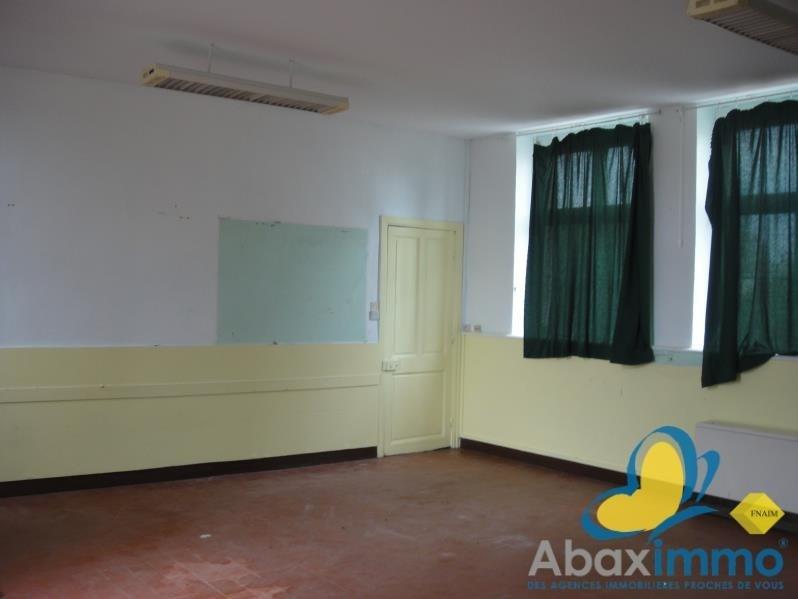 Sale house / villa Jort 71500€ - Picture 5