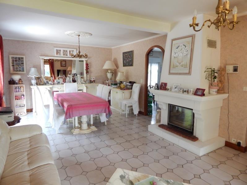 Sale house / villa Montoire sur le loir 150000€ - Picture 2