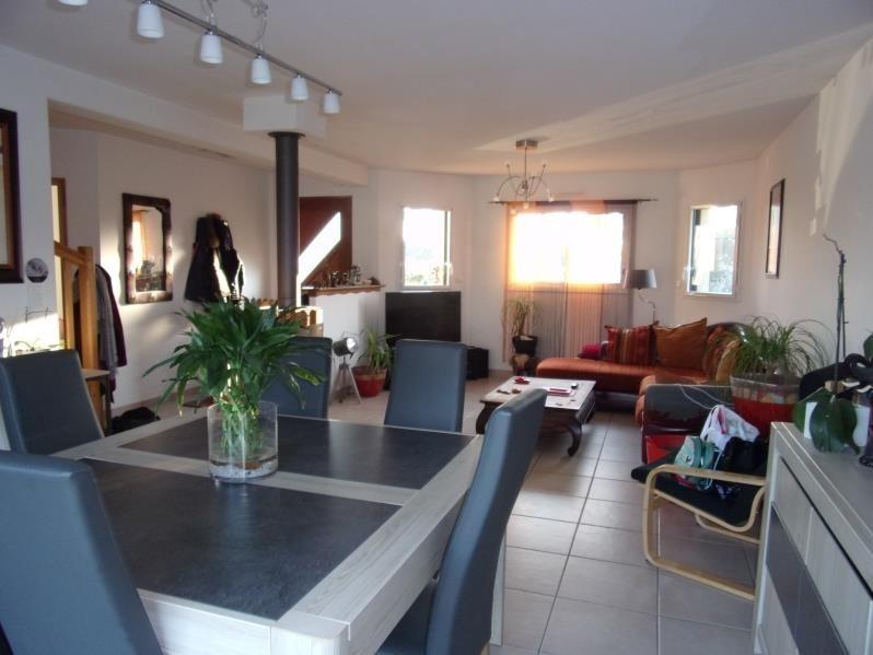 Location maison / villa Vergeal 680€ CC - Photo 2