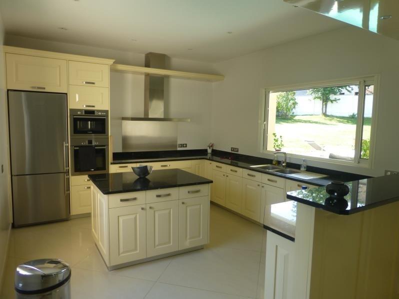 Immobile residenziali di prestigio casa Morainvilliers 1190000€ - Fotografia 6