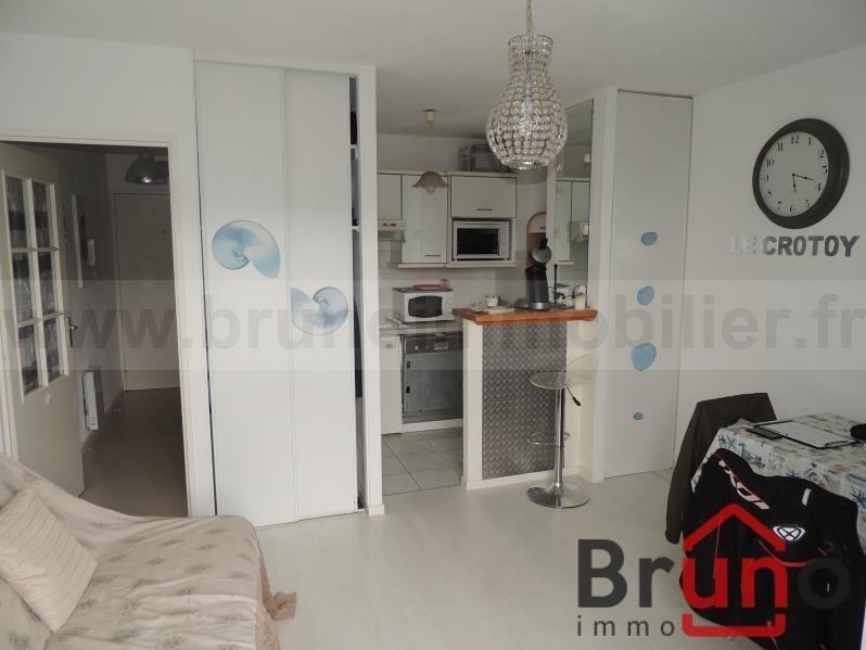 Revenda apartamento Le crotoy 104300€ - Fotografia 8