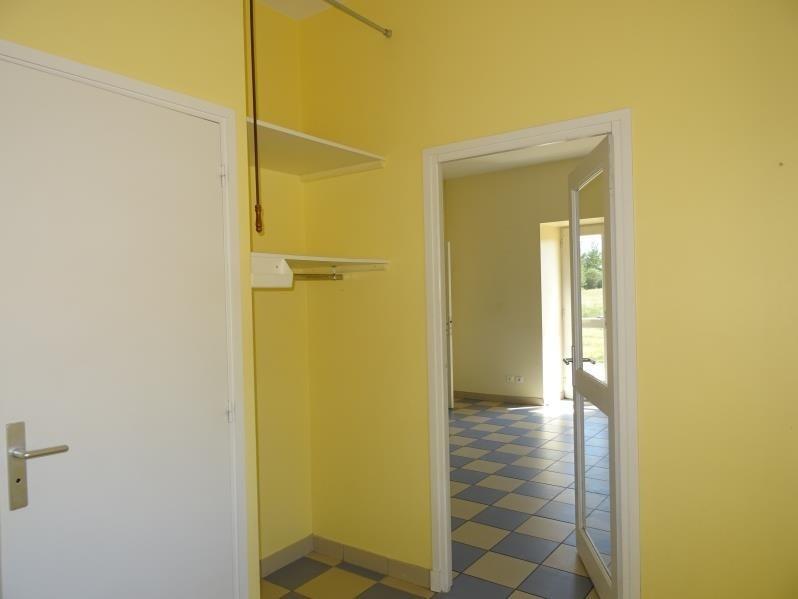 Location maison / villa St forgeux lespinasse 690€ CC - Photo 5